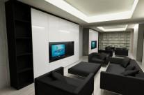c residence 2
