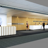 Usana Head Ofc Renovation and Fit out