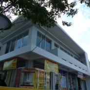 2 Storey Commercial/Residential Complex, Paranaque