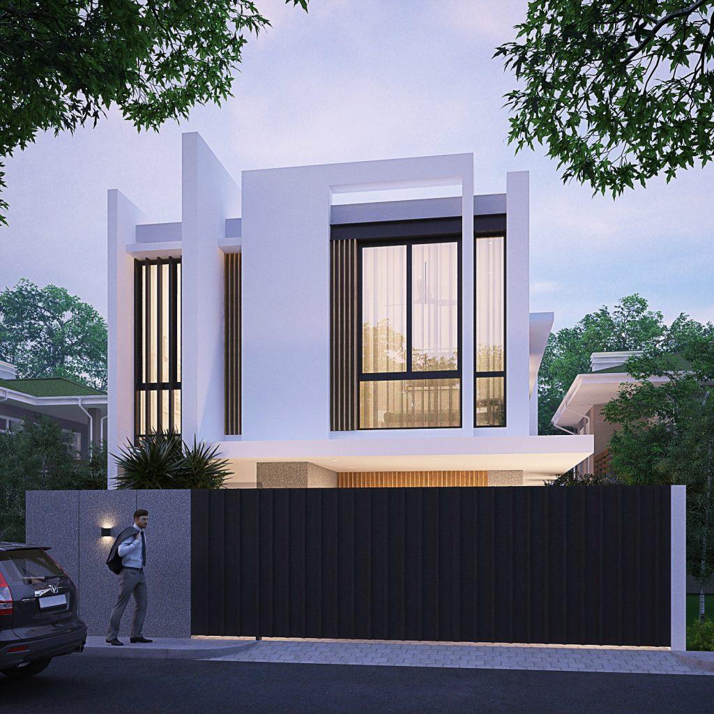 N susana residence 2