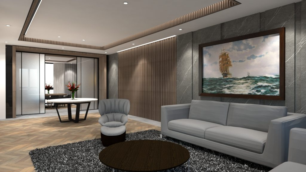 Pacific Fitout 2