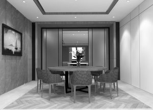Pacific Fitout 4 BW
