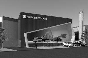 nlex showroom 1 BW