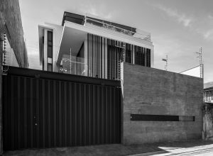 Illustre Residence by sim ateliers BW