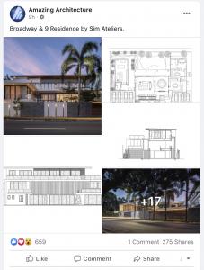 sim ateliers in amazing architecture