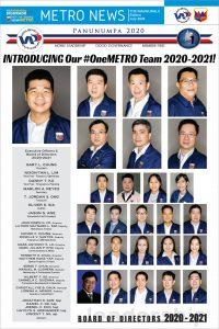 uap manila metro chapter 2020